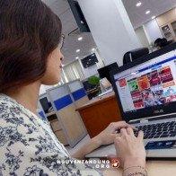 Một người bán hàng online vừa nộp thuế 8 tỷ đồng