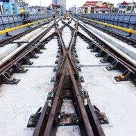 Đường sắt Cát Linh - Hà Đông có thể chậm tiến độ thêm 11 tháng