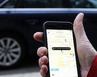 Sẽ cưỡng chế Uber để truy thu gần 70 tỷ đồng tiền thuế
