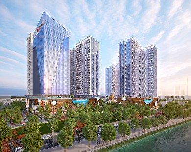 Thị trường bất động sản phía Đông Nam Hà Nội khởi sắc