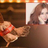 Chi Pu mang... gà vào MV mới, diện bộ trang sức trị giá 10 tỷ đồng