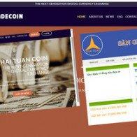 Mập mờ sàn tiền ảo thaituancoin