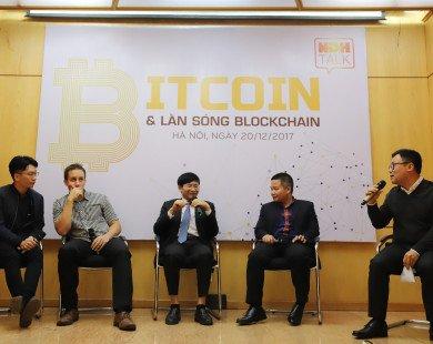 Công nghệ blockchain xu thế không thể phủ nhận