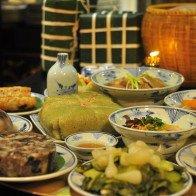 Mâm cỗ Tết an toàn: Mua thực phẩm ở đâu để chuẩn sạch?