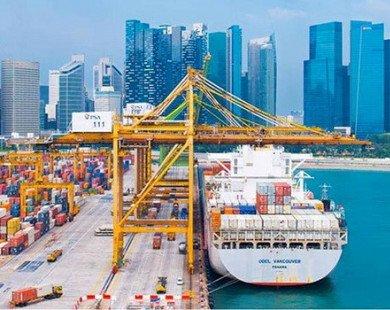 Nhiều nước Đông Nam Á trong cuộc đua xây dựng cảng biển
