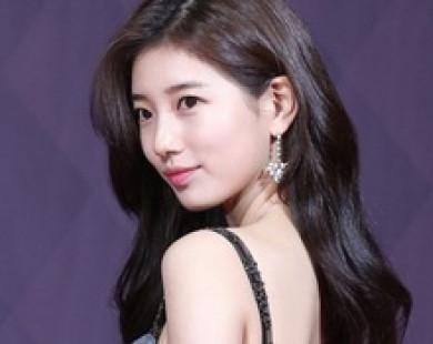 Thật như đùa: Suzy vượt mặt Lee Young Ae, thắng giải
