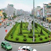 """Điểm mặt những tuyến đường """"đắt nhất hành tinh"""" ở Thủ đô"""