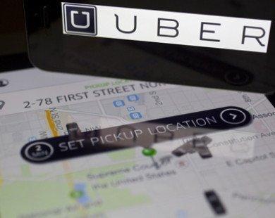 Toà án đình chỉ vụ kiện của Uber với Cục Thuế TP HCM