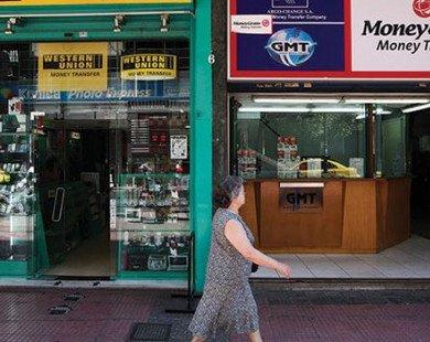 Mỹ chặn Trung Quốc thâu tóm MoneyGram vì mối lo ngại về thông tin