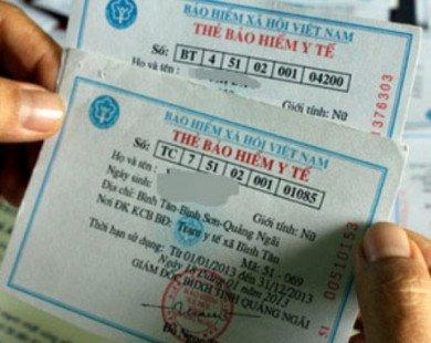 Thẻ bảo Bảo hiểm y tế: Ký hiệu cần biết để hưởng số tiền cao nhất