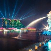 Cuộc chiến máy giặt của ông Trump sẽ ảnh hưởng gì đến kinh tế Singapore?