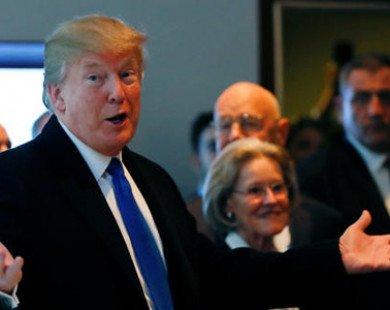 Trump hé mở khả năng Mỹ quay trở lại hiệp định TPP