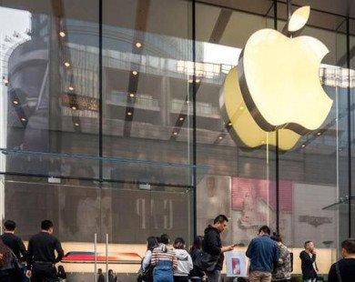 "Apple ""mất"" 46 tỷ USD vì iPhone X"