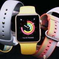 Apple trở thành hãng sản xuất đồng hồ lớn nhất thế giới