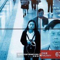 Lo ngại 'mắt thần' Trung Quốc