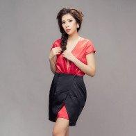 Dương Yến Nhung trở thành nhà thiết kế thời trang