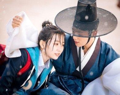 """Vừa hay vừa không tốn thời gian - 7 phim Hàn ngắn tập hoàn hảo để """"cày"""" dịp Tết"""