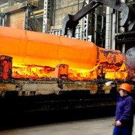 Trung Quốc quyết giảm ô nhiễm, giá thép tăng mạnh