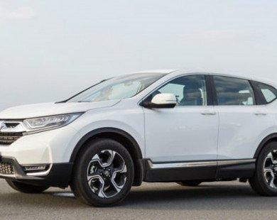 Lô xe mới sắp về, đại lý tư nhân giảm giá Honda CR-V để cắt lỗ