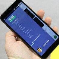 Xuất hiện smartphone dành riêng cho người chơi Bitcoin