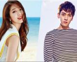 Cặp đôi Park Shin Hye và Choi Tae Joon đã hẹn hò được gần 1 năm