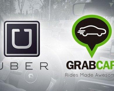 Nỗi lo độc quyền khi Grab mua lại Uber Đông Nam Á?