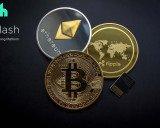Bạn ngại đầu tư vào đồng Crypto, Uphash sẽ giúp bạn giải quyết vấn đề này