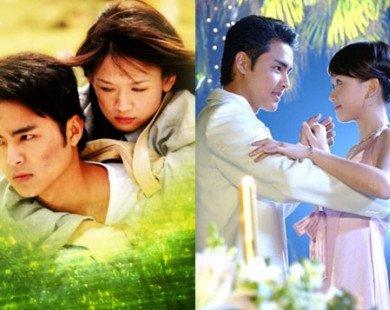 Cộng đồng mạng dậy sóng khi biết tin Minh Đạo và Trần Kiều Ân sẽ tái hợp trong phim mới