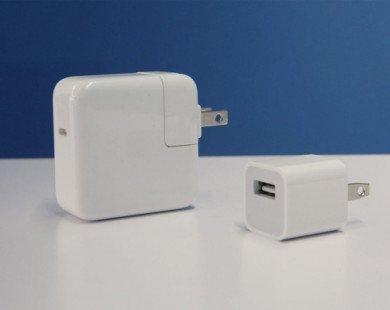 Đố bạn biết sạc iPhone cả năm hết bao nhiêu tiền điện?