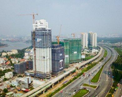 Thị trường văn phòng: Nhu cầu lớn, giá thuê sẽ tiếp tục tăng cao