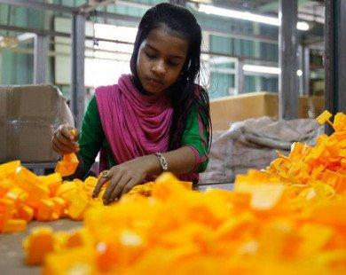 Câu chuyện bỏ đồ chơi Trung Quốc, tự xây dựng ngành sản xuất đồ chơi ở Bangladesh