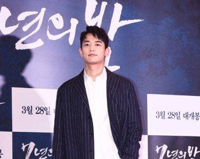 """Jang Dong Gun mời toàn sao siêu hạng A siêu khủng:  Yoona """" đánh bật"""" Suzy, Minho đo với loạt  mĩ nam"""