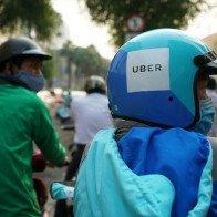 Nỗi lo độc quyền khi Grab thâu tóm Uber