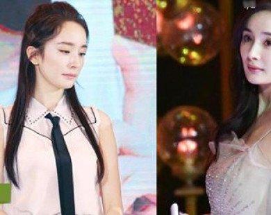 Từ nữ thần quảng cáo, hình ảnh Dương Mịch bị loạt nhãn hàng xóa bỏ sau scandal quỵt tiền từ thiện