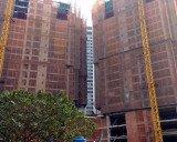Hà Nội: Căn hộ chung cư dưới 35 triệu/m2 đắt hàng