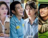 Baeksang 2018: Suzy & Jung Hae In vượt mặt loạt sao dẫn đầu bình chọn diễn viên được yêu thích nhất