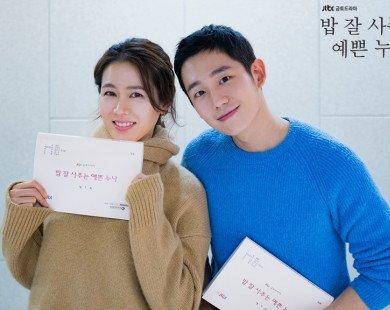 """""""Chị đẹp"""" đã vượt mặt """"Do Bong Soon"""" và loạt phim hit jTBC, giá trị Jung Hae In cũng tăng chóng mặt"""