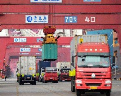 """""""Uber xe tải"""" Trung Quốc nhận gần 2 tỷ USD vốn đầu tư"""
