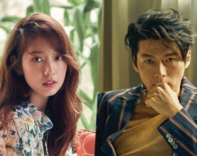 Hyun Bin đã chính thức gia nhập hậu cung mỹ nam của Park Shin Hye