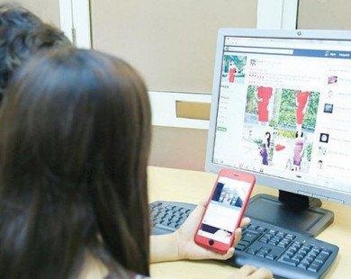 Mua bán hàng online có thể phải thanh toán qua ngân hàng