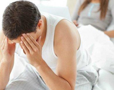 Vì sao số lượng các quý ông bị rối loạn cương ngày một tăng lên?