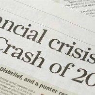 Giai đoạn tiền khủng hoảng đang quay trở lại?