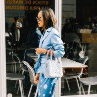 9 kiểu trang phục khiến bạn cao hơn nhiều centimet