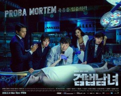 12 phim Hàn cùng loạt sao hot đổ bộ tháng 5: Không xem thì