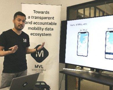 Ứng dụng gọi xe không thu hoa hồng tài xế vào Việt Nam