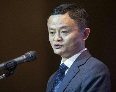Có 870 triệu khách hàng, thanh toán di động đạt 2.400 tỷ USD mỗi quý, cỗ máy tài chính của Jack Ma bị Chính phủ Trung Quốc để mắt vì quá bành trướng