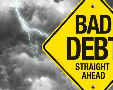 Nợ xấu có xu hướng tăng trở lại