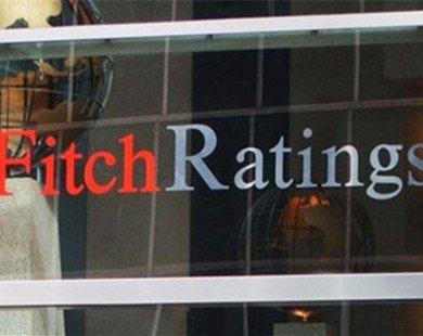 Fitch nâng xếp hạng tín nhiệm với Việt Nam