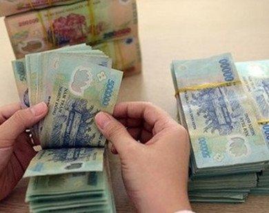 Chưa thu thuế thu nhập cá nhân từ lãi tiền gửi ngân hàng