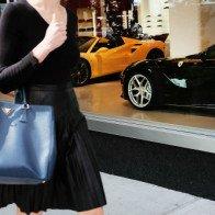 Tiêu chuẩn giàu có của người Mỹ là gì?